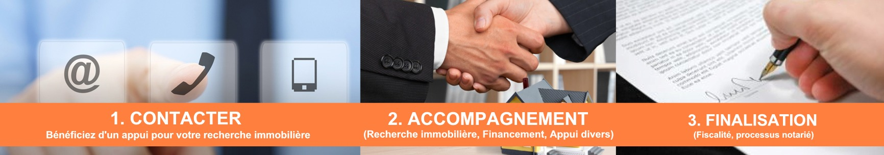 agence immobiliere accompagnement achat appartement maison geneve