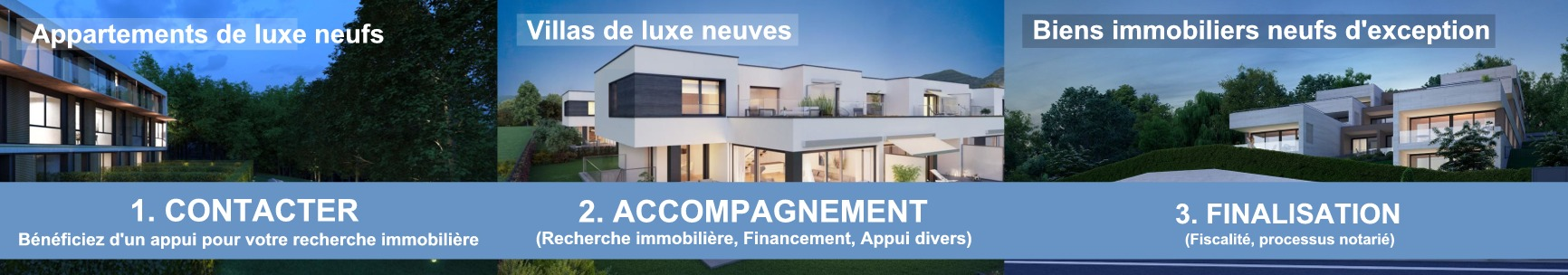 promotion immobiliere de prestige luxe geneve
