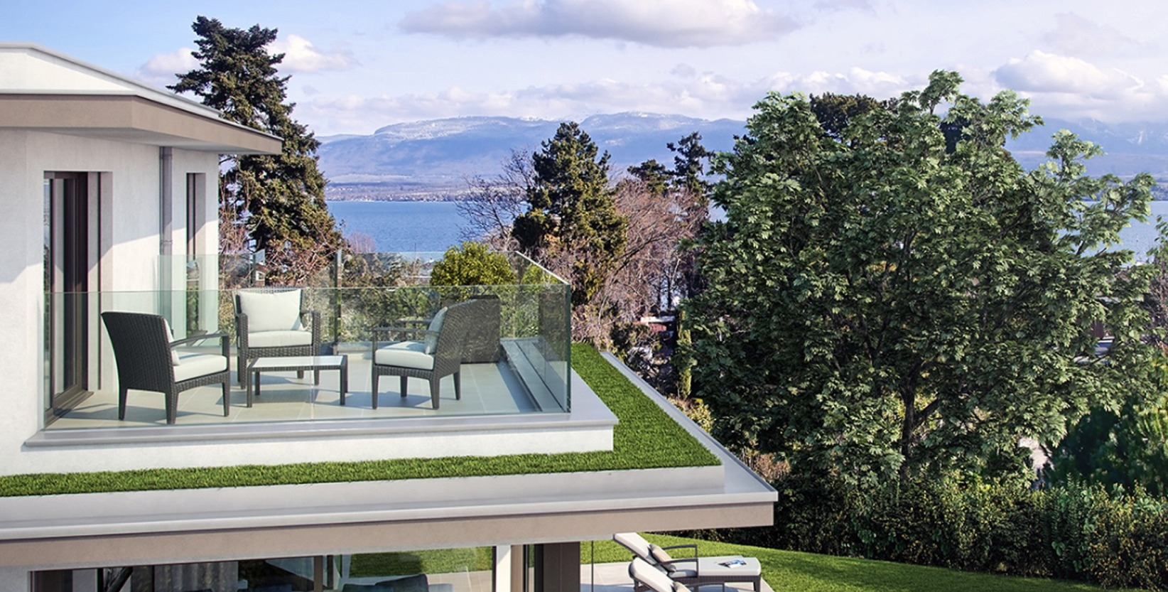 acheter appartement geneve suisse